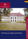 Schoenhausen Palace and Garden