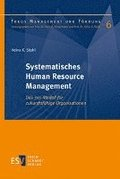 Systematisches Human Resource Management