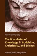 The Boundaries of Knowledge in Buddhism, Christianity, and Science
