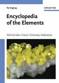 Encyclopedia of the Elements