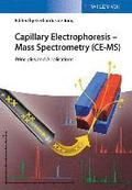 Capillary Electrophoresis - Mass Spectrometry (CE-MS)