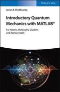 Introductory Quantum Mechanics with MATLAB