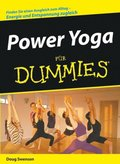 Power Yoga f r Dummies