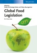 Global Food Legislation