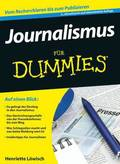 Journalismus fur Dummies