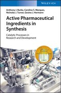 Active Pharmaceutical Ingredients in Synthesis