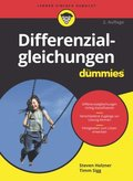 Differenzialgleichungen f r Dummies