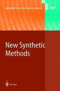 New Synthetic Methods