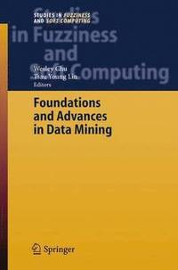 Foundations and Advances in Data Mining