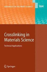 Crosslinking in Materials Science