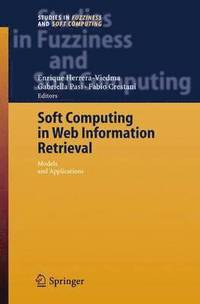 Soft Computing in Web Information Retrieval