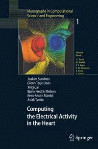 Computing the Electrical Activity in the Heart