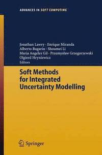 Soft Methods for Integrated Uncertainty Modelling