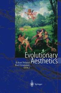 Evolutionary Aesthetics