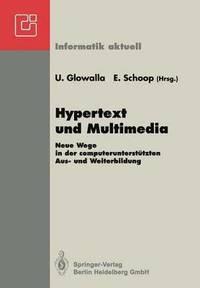multimedia 94 glowalla ulrich engelmann erhard rossbach gerhard