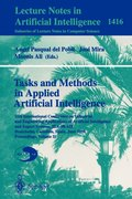 Tasks and Methods in Applied Artificial Intelligence
