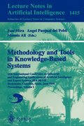 Methodology and Tools in Knowledge-Based Systems