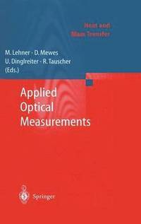 Applied Optical Measurements