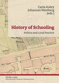 History of Schooling