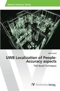 Uwb Localization of People-Accuracy Aspects