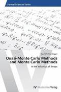 Quasi-Monte Carlo Methods and Monte Carlo Methods
