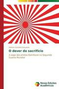 O Dever Do Sacrificio