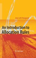 Introduction to Allocation Rules