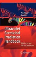 Ultraviolet Germicidal Irradiation Handbook