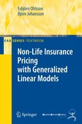 Non-Life Insurance Pricing with Generalized Linear Models