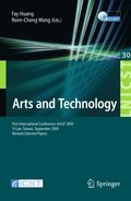Arts and Technology