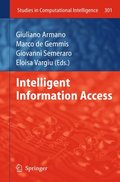 Intelligent Information Access