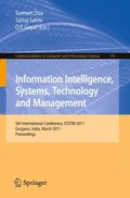 Information Intelligence, Systems, Technology and Management