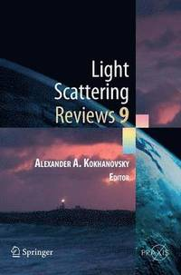 Light Scattering Reviews 9