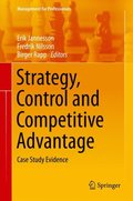Strategy, Control and Competitive Advantage