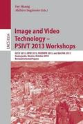Image and Video Technology -- PSIVT 2013 Workshops