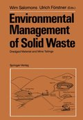 Environmental Management of Solid Waste