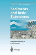 Sediments and Toxic Substances