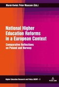National Higher Education Reforms in a European Context