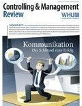 Controlling & Management Review Sonderheft 2-2014