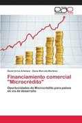 Financiamiento Comercial 'Microcredito'