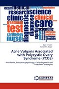 Acne Vulgaris Associated with Polycystic Ovary Syndrome (Pcos)