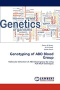 Genotyping of Abo Blood Group