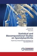 Statistical and Biocomputational Studies on Spondyloarthritis