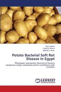 Potato Bacterial Soft Rot Disease in Egypt
