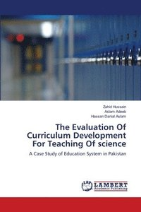 Evaluation Of Curriculum Development For Teaching Of Science