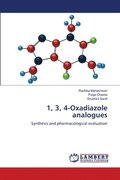 1, 3, 4-Oxadiazole Analogues