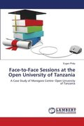 Face-To-Face Sessions at the Open University of Tanzania
