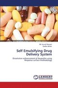 Self Emulsifying Drug Delivery System