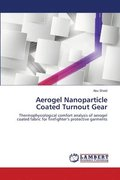 Aerogel Nanoparticle Coated Turnout Gear