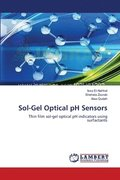 Sol-Gel Optical PH Sensors